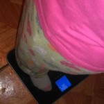 EatSmart Precision GetFit Digital Body Fat Scale Review and Giveaway