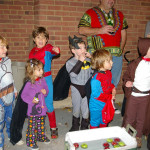 Fantastic Themes For A Child's Birthday Party
