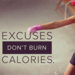 Fitness At Home Is Not For Everyone